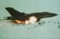 الموصل.. فيديو : أمريكا تقصف تنظيم الدولة بطائرات بي 52 العملاقة