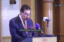 رئيس مجلس النواب : الأردن تجاوز أخطر المراحل وأكثرها تعقيداً