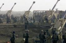 تركيا تشارك لأول مرة في معركة استعادة الموصل