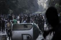مجزرة رابعة: استنفار النظام وقلقه في كل 14 أغسطس