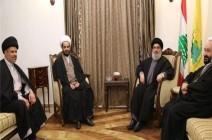 إيران تكلف الخزعلي تشكيل نسخة عراقية من حزب الله