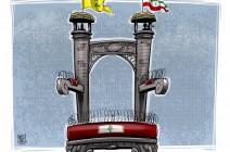 قيادة لبنان في عهد حزب الله