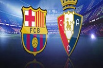 بث مباشر | برشلونة و أوساسونا - الدوري الأسباني