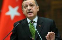 أردوغان: تركيا ملتزمة بالتقدم نحو مدينة الباب السورية لانشاء منطقة آمنة