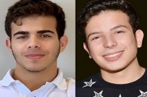 الأميرة غيداء: خضوع أبنائنا حسين ومحمد بن طلال للحجر الصحي واجب وطني