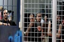 اتفاق مبدئي بين المعتقلين الفلسطينيين وإدارة السجون حول مطالبهم