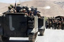 """في يومين.. مقتل 20 من """"حزب الله"""" بمعارك عرسال"""