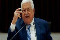 عباس و بلينكن يبحثان في اتصال هاتفي التطورات الأخيرة