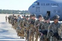 التحالف الدولي يسلم قاعدة القيارة إلى السلطات العراقية