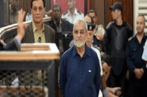 """مصر.. السجن المؤبد لمرشد الإخوان في قضية """"البحر الأعظم"""""""