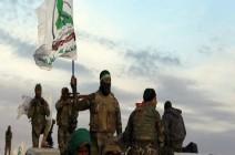 """اشتباكات بين """"الدفاع الوطني"""" و""""الحرس الثوري"""" جنوب شرقي دير الزور"""