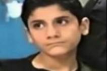 بالصورة - هذا الشاب أصبح نجماً عربياً وسيماً.. خمنوا من هو!