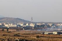 الجيش السوري يحذر إسرائيل بسبب قصفها بالقنيطرة