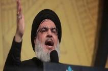 نصرالله: إيران لا تخوض معركة نفوذ في سوريا لا مع روسيا ولا مع غيرها