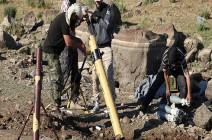 مقتل احد الوسطاء بين حزب الله وجبهة النصرة بصاروخ في عرسال