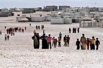 5703 لاجئاً  سوريا عادوا إلى وطنهم منذ فتح الحدود
