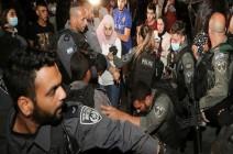 الاحتلال يمنع الطواقم الطبية من إسعاف مصابين في القدس .. بالفيديو