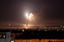 مصادر: القصف الإسرائيلي لمطار دمشق دمر طائرة أسلحة إيرانية