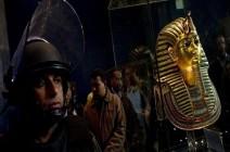 رأس توت عنخ آمون تربك مصر.. وتدخل وشيك للإنتربول الدولي