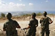 جيش الاحتلال يعلن رصد علامات تشير لاجتياز شخص للحدود إلى لبنان