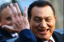 """تقرير عبري: مبارك خَرَجَ من السّجن بفضل""""بركة صلاة ودعاء أكبر حاخامات إسرائيل""""!"""