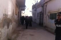 ثلاثيني يقتل زوجته و3 من بناته رميا بالرصاص في الرمثا