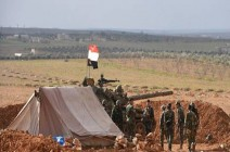 """الجيش السوري على بعد أقل من 500 متر من أكبر معقل لـ""""النصرة"""" جنوب إدلب"""