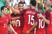 البرتغال تفوز برباعية وتتأهل لنصف نهائي كأس القارات