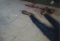 بالفيديو :انفجار المعالف داخل مجلس عزاء وسقوط شهداء وجرحى في بغداد