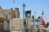 فرار 15 موقوفاً بتهم اتجار بالمخدرات من سجن ببغداد