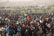 """غزة :  انطلاق جمعة """"يوم الأسير"""""""