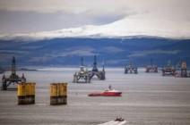 النفط يسجل أعلى مستوى بفضل تعافي أسواق الأسهم
