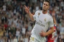 ريال مدريد يعطّل خطة سان جيرمان