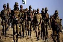 """باكستان تمنح الجيش ضوءا أخضرا للرد على أي """"عدوان"""" هندي"""