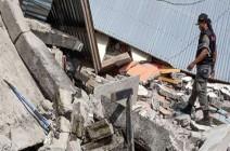 زلزال جديد قرب جزيرة لومبوك الإندونيسية