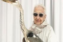 بالصور :عمرها 95 عاماً وأصبحت نجمة في عالم الموضة!