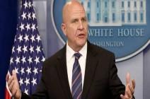 مستشار الأمن القومي الأميركي: حان وقت التصرف ضد إيران