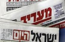 نتنياهو يؤيد وسائل الإعلام المعادية