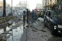 10 قتلى وعشرات الجرحى بانفجار سيارة مفخخة في إدلب (فيديو)