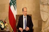 بعد أسبوع من كارثة بيروت.. عون يجدد وعده لأهالي الضحايا