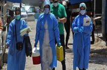 برلمان العراق يدعو لاجتماع عاجل: مقبلون على كارثة صحية