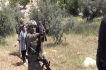 إصابة فلسطيني برصاص الجيش الإسرائيلي جنوبي الضفة