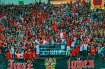عالميا.. أول فصيل مشجعين من المغرب يتبرع لمواجهة كورونا