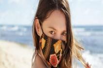 4 نصائح لتتخلّصي من الخطوط السمراء التي تسببها الكمامات في الصيف