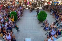مصرية بين ضحايا هجوم برشلونة