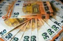 اليورو ينزل لأدنى مستوى في شهرين