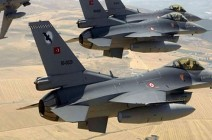 غارات تركية جديدة على العمال الكردستاني في العراق