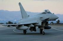"""قطر توقع اتفاق شراء 24 طائرة """"تايفون"""" بقيمة ثمانية مليارات دولار"""