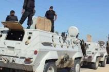 مصادر: مقتل 4 رجال أمن مصريين في هجومين بشمال سيناء