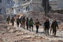 وفدا الحكومة والمعارضة السوريتين في طريقهما إلى جنيف وتباعد كبير في المواقف